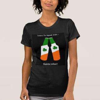 Learn To Speak Irish Tshirt
