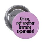 Learning Experience Buttons