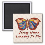 Learning To Fly Square Magnet
