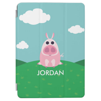 Leary the Pig iPad Air Cover