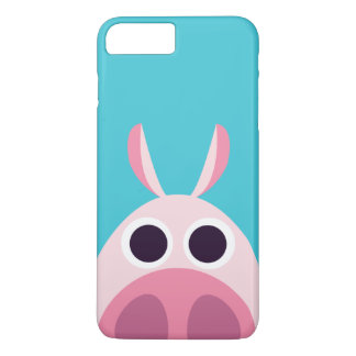 Leary the Pig iPhone 8 Plus/7 Plus Case