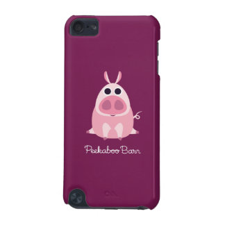 Leary the Pig iPod Touch 5G Case