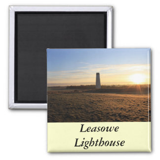 Leasowe Lighthouse Magnet