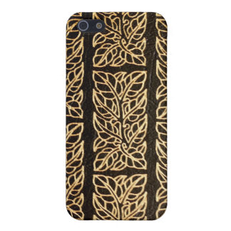 Leather Book  iPhone 5/5S Cases