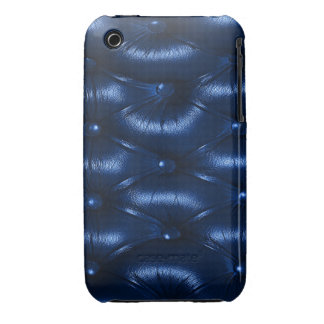 Leather iPhone 3 Cover