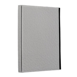 Leather iPad Folio Cover