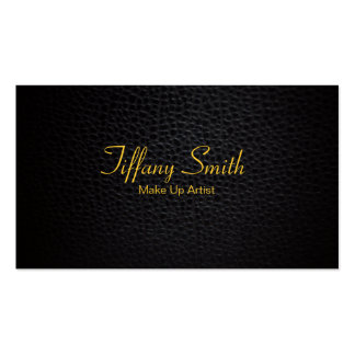 Leather Fade Pack Of Standard Business Cards