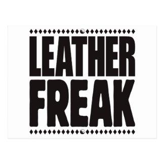 Leather Freak Postcards