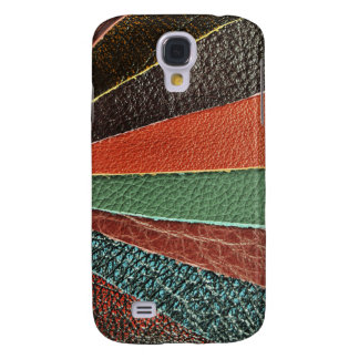 Leather Galaxy S4 Case