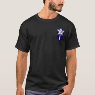 Leather Idol T-Shirt