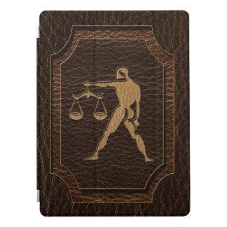 Leather-Look Aquarius iPad Pro Cover