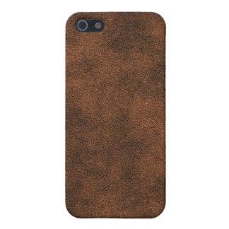 Leather Look iPhone 5C Case