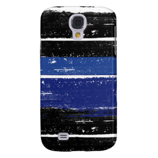 LEATHER PRIDE INK BAR SAMSUNG GALAXY S4 CASES