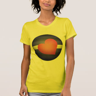 LEATHER PRIDE SPHERE T SHIRT