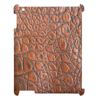 Leather Skin Case For The iPad