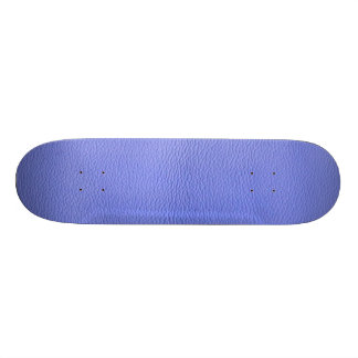 leather structure,blue skateboards