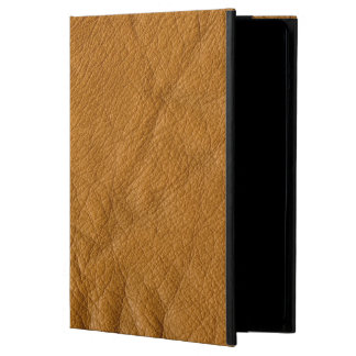 Leather Texture iPad Air Case