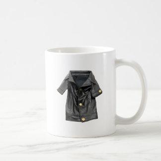 LeatherCoat072509 Coffee Mug