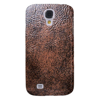 LeatherFaced 1 Galaxy S4 Case