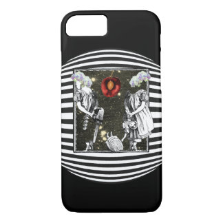 Leave me alone. iPhone 8/7 case