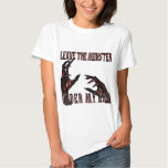 Leave The Monster-Winter's Wrath T-Shirt