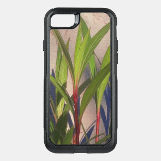 Leaves and Shadows OtterBox Commuter iPhone 8/7 Case