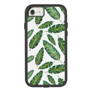 Leaves Apple iPhone 7, Tough Xtreme Phone Case
