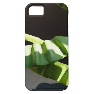 Leaves. Case For The iPhone 5
