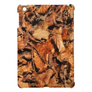 Leaves iPad Mini Cover
