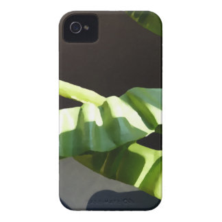 Leaves. iPhone 4 Case