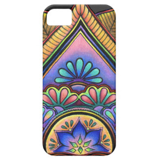Leaves iPhone 5 Case