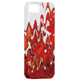 LEAVES iPhone 5 CASES