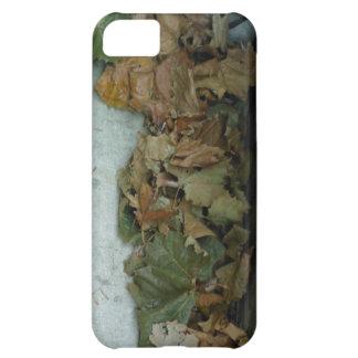 Leaves iPhone 5C Case