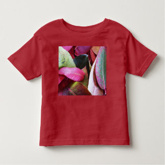 Leaves of Autumn Toddler T-Shirt