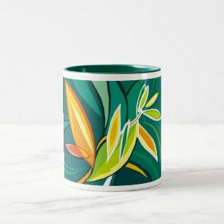 Leaves of Green Mug