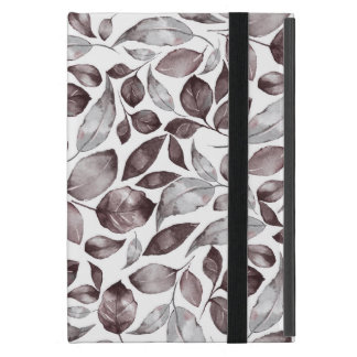 Leaves. Pattern 4 Cover For iPad Mini