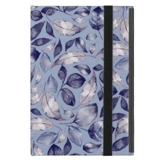 Leaves. Pattern 6 iPad Mini Case