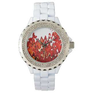 LEAVES WATCH