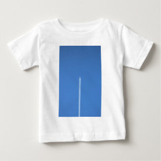 Leaving on a jet plane baby T-Shirt