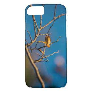 Leaving Summer iPhone 7 Case