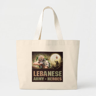 Lebanese Army Bag