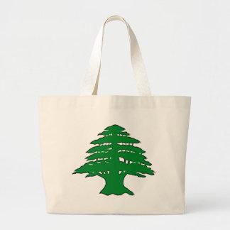 Lebanese Cedar Bag
