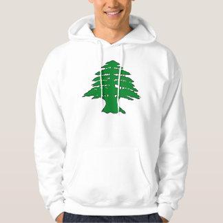 Lebanese Cedar Hoodie