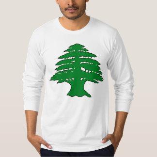 Lebanese Cedar T-Shirt