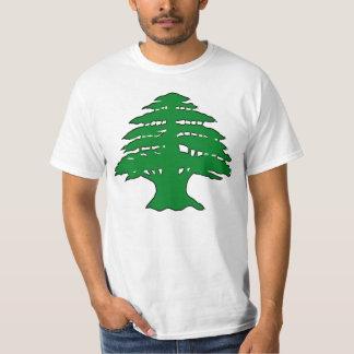 Lebanese Cedar T-shirts
