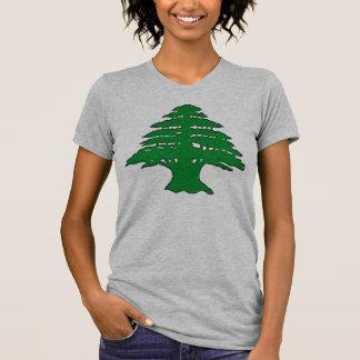 Lebanese Cedar Tee Shirt