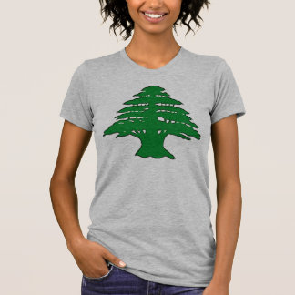 Lebanese Cedar Tees