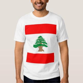 Lebanese Independence 2005 T Shirts
