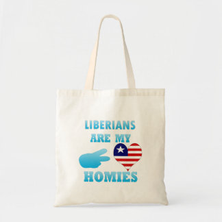Lebaneses are my Homies Canvas Bag