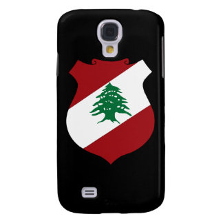 Lebanon Coat of Arms HTC Vivid Cover